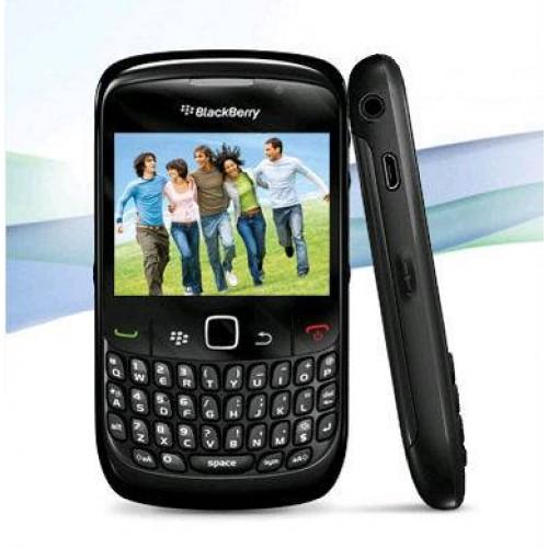 Blackberry 9300 3G Curve (Ekspozicinė prekė)