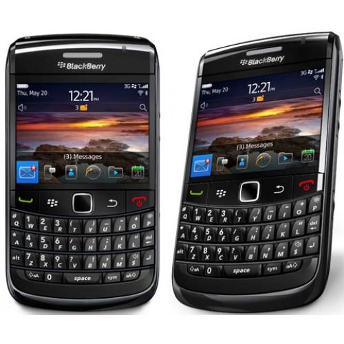 Blackberry 9780 Bold (Ekspozicinė prekė)