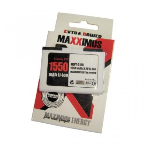 Baterija HTC ChaCha 1550mAh Maxximus