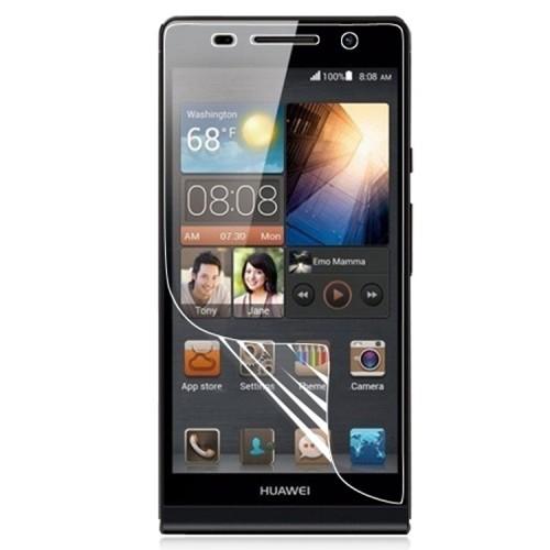 Apsauginė plėvelė Huawei Ascend P6