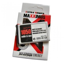 Baterija Nokia BL-5CT 1250 mAh Maxximus