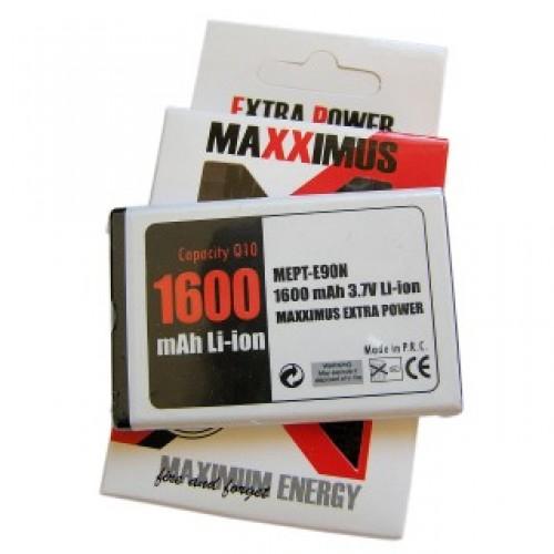 Baterija Nokia BP-4L 1500 mAh Maxximus