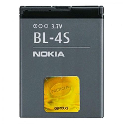 Baterija Nokia BL-4S 860 mAh Original