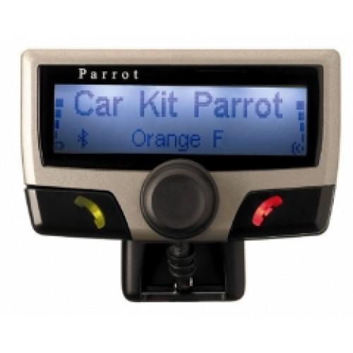 Automobilinė Bluetooth įranga Parrot CK-3100 (5 telefonams)