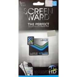 Apsauginė plėvelė Samsung i9100 S2/i9105 S2 Plus ScreenWard