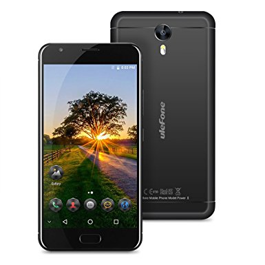 Ulefone Power 2 64GB Dual Sim