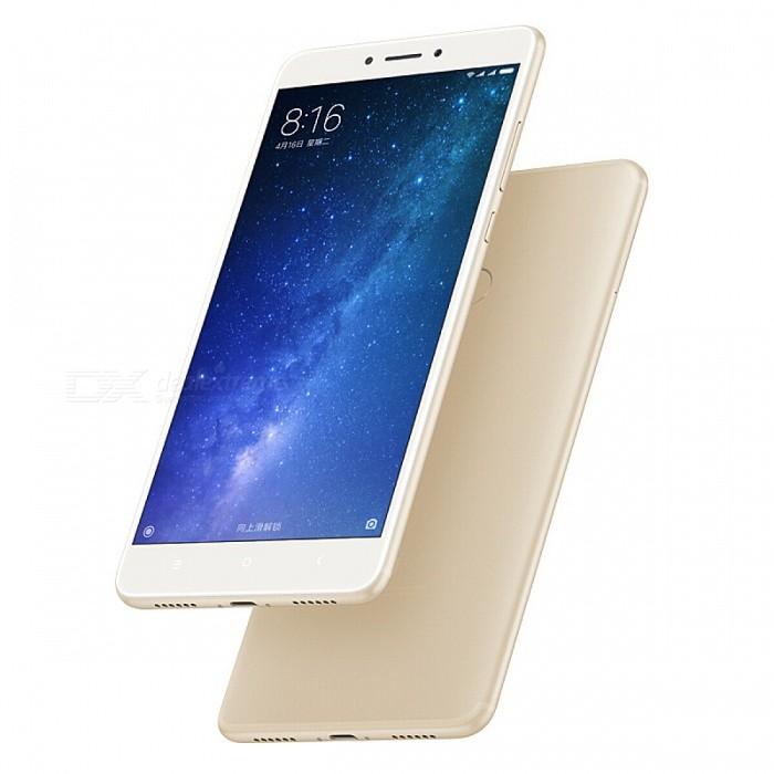 Xiaomi Mi Max 2 dual sim 64gb