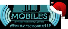 Balticmobiles.lt - Mobiliųjų telefonų ir jų priedų parduotuvė