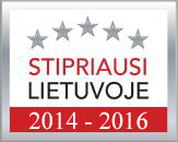 BalticMobiles - Siptirausi Lietuvoje 2015